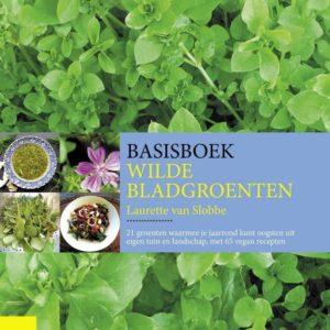 Omslag Basisboek Wilde Bladgroenten DEF3 800vierkantcom